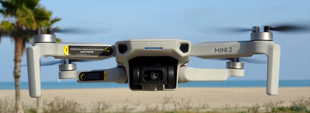 Curso de Piloto de Drones A1/A3